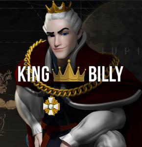 кинг билли